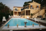 Self-catering rentals in the Alpilles
